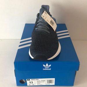 adidas Shoes - Adidas Swift Run men sneakers size US 11